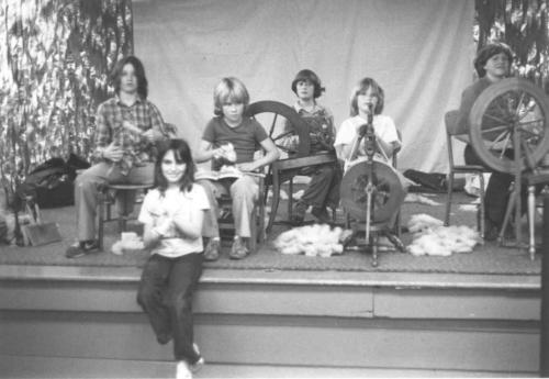 river school 1980 4 h