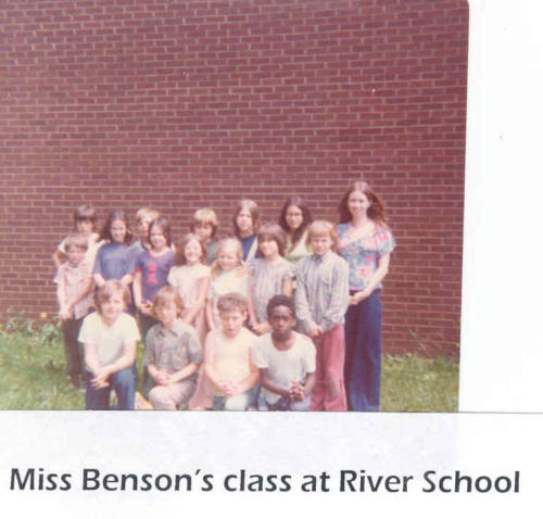 river school benton